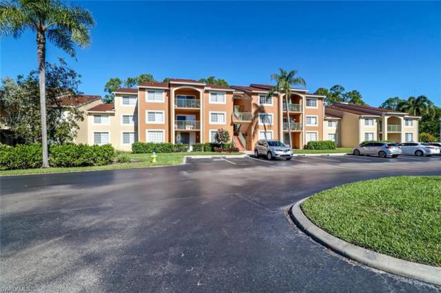 1230 Wildwood Lakes Blvd #101, Naples, FL 34104 (MLS #218084925) :: Clausen Properties, Inc.