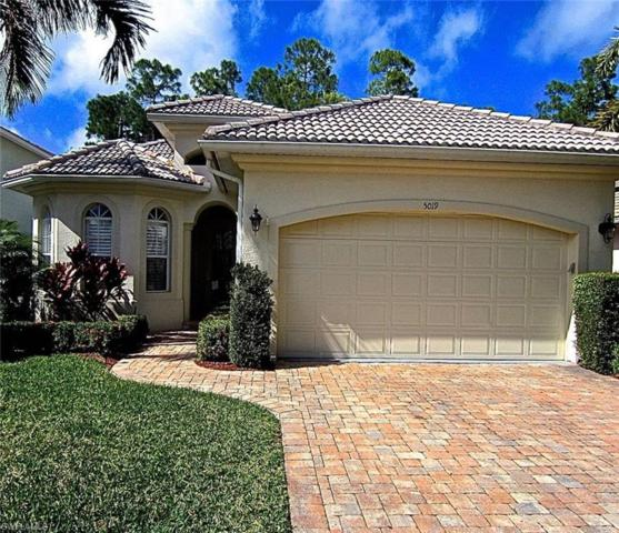 5019 Fairhaven Ln, Naples, FL 34109 (#219000374) :: The Key Team