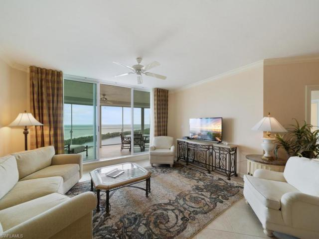 60 Seagate Dr #1405, Naples, FL 34103 (MLS #219000418) :: The Naples Beach And Homes Team/MVP Realty