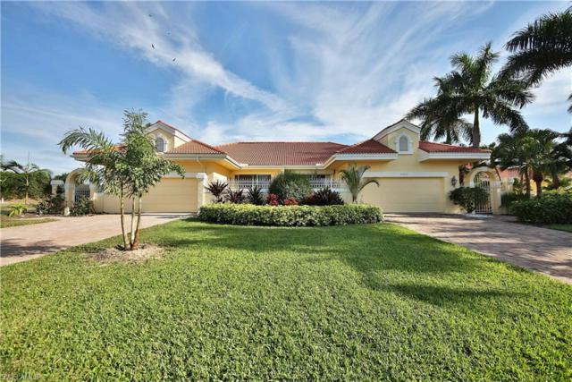 4403 Yacht Harbor Dr, Naples, FL 34112 (MLS #219000508) :: The Naples Beach And Homes Team/MVP Realty