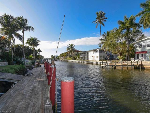 1491 Chesapeake Ave C, Naples, FL 34102 (MLS #219001558) :: The Naples Beach And Homes Team/MVP Realty