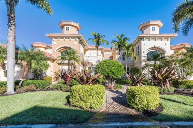 575 Avellino Isles Cir #102, Naples, FL 34119 (MLS #219002440) :: The New Home Spot, Inc.