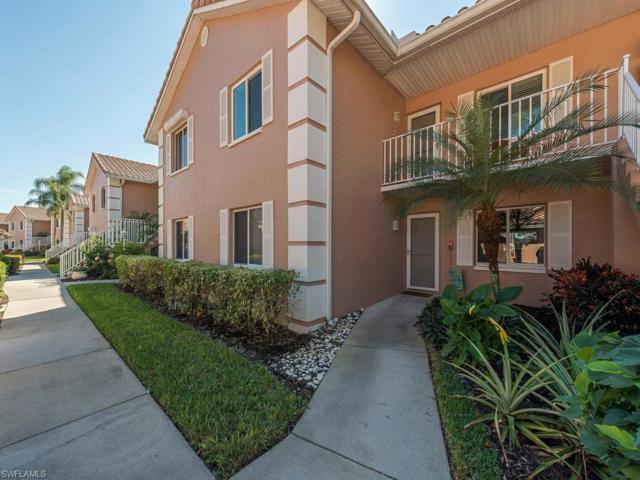 5916 Cranbrook Way G105, Naples, FL 34112 (MLS #219003411) :: Clausen Properties, Inc.