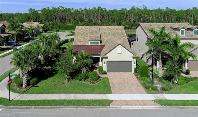 16347 Winfield Ln, Naples, FL 34110 (MLS #219004013) :: RE/MAX Realty Group