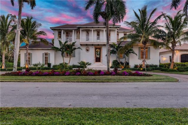 190 16th Ave S, Naples, FL 34102 (MLS #219005879) :: RE/MAX Realty Group