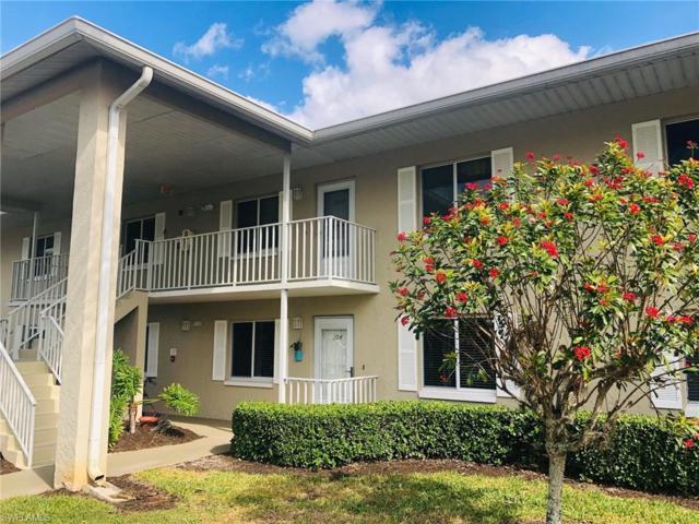 4532 Andover Way 104H, Naples, FL 34112 (MLS #219006581) :: Clausen Properties, Inc.