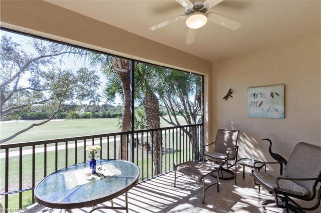 4651 Turnberry Lake Dr #202, Estero, FL 33928 (#219007608) :: Equity Realty