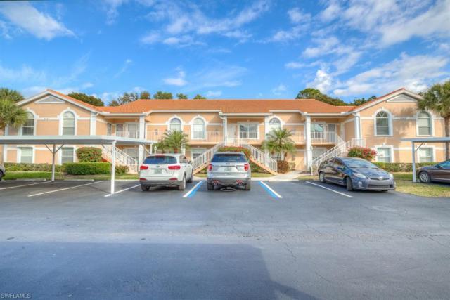 3940 Leeward Passage Ct #103, Bonita Springs, FL 34134 (MLS #219008403) :: The Naples Beach And Homes Team/MVP Realty