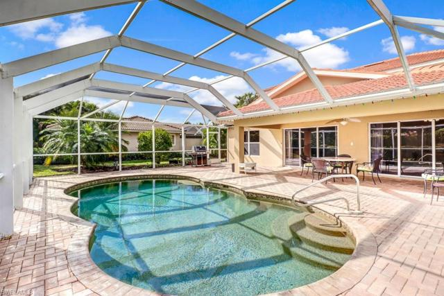 19738 Villa Rosa Loop, Estero, FL 33967 (MLS #219008431) :: The Naples Beach And Homes Team/MVP Realty
