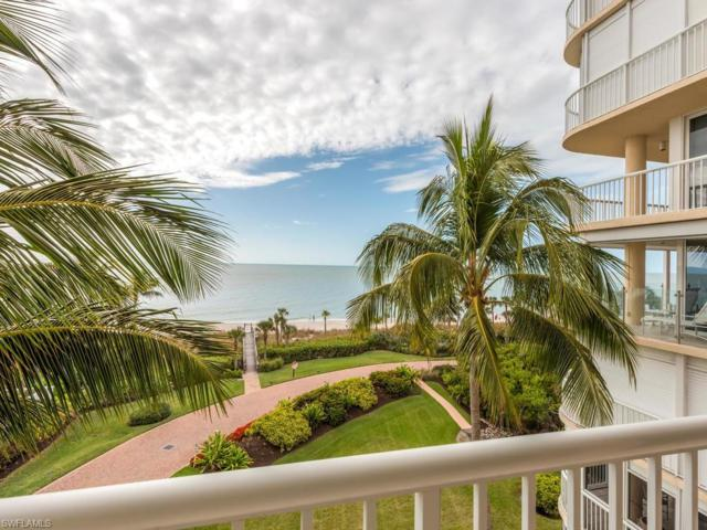 20 Seagate Dr #401, Naples, FL 34103 (MLS #219008543) :: The Naples Beach And Homes Team/MVP Realty