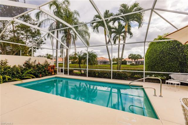 4884 San Pablo Ct, Naples, FL 34109 (MLS #219009639) :: John R Wood Properties