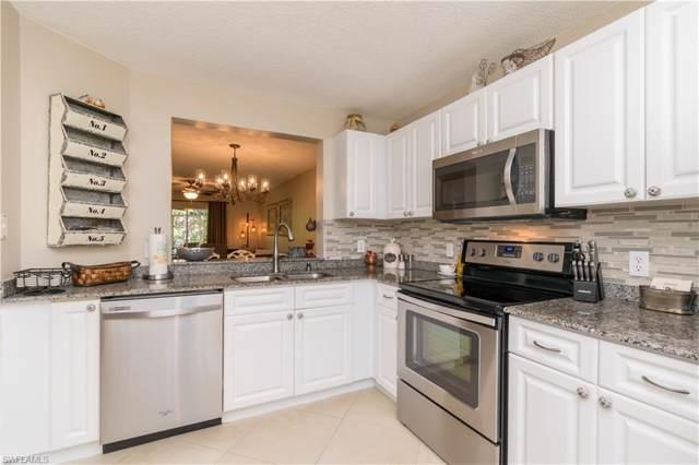 7768 Jewel Ln #101, Naples, FL 34109 (MLS #219011652) :: Clausen Properties, Inc.