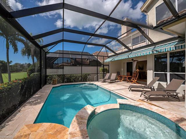3844 Clipper Cove Dr, Naples, FL 34112 (MLS #219011755) :: RE/MAX DREAM