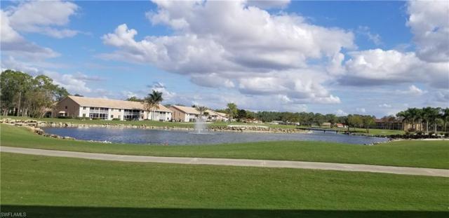 3665 Amberly Cir B104, Naples, FL 34112 (MLS #219012234) :: #1 Real Estate Services
