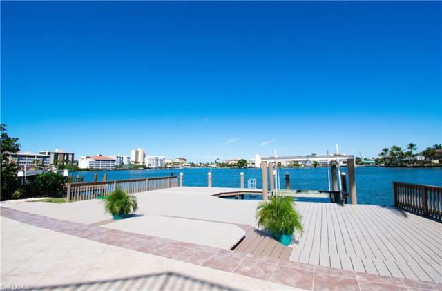 307 Oak Ave, Naples, FL 34108 (#219012723) :: Equity Realty