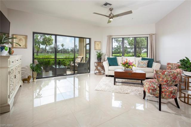 200 Vintage Cir D-104, Naples, FL 34119 (#219013528) :: Equity Realty