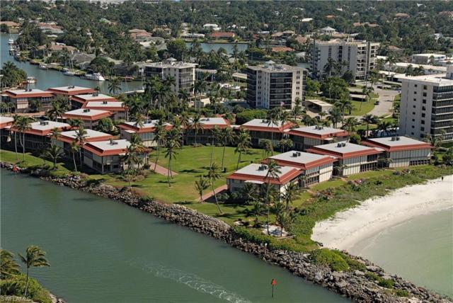 2234 Gulf Shore Blvd N I1, Naples, FL 34102 (#219014480) :: Equity Realty