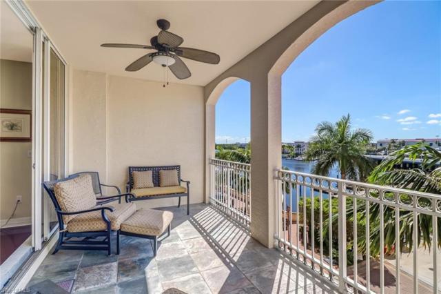 450 Bayfront Pl #4309, Naples, FL 34102 (#219015765) :: Equity Realty