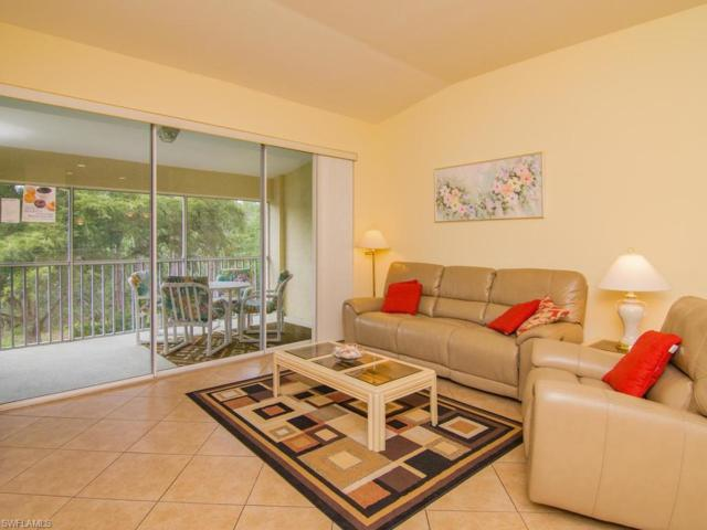 995 Tarpon Cove Dr #202, Naples, FL 34110 (MLS #219016617) :: #1 Real Estate Services