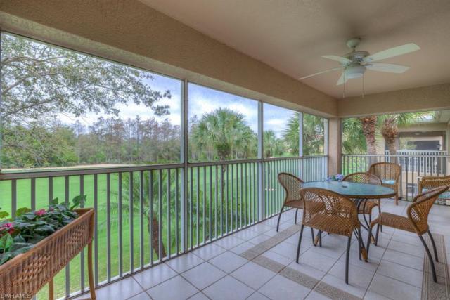 6858 Sterling Greens Dr #201, Naples, FL 34104 (MLS #219016874) :: John R Wood Properties