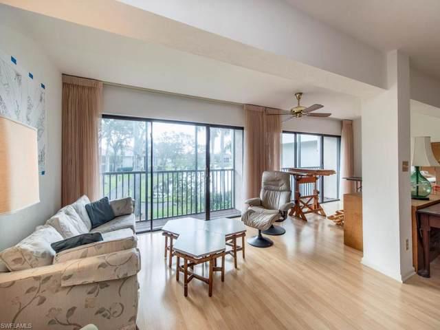 576 Retreat Dr 4-201, Naples, FL 34110 (MLS #219017047) :: #1 Real Estate Services