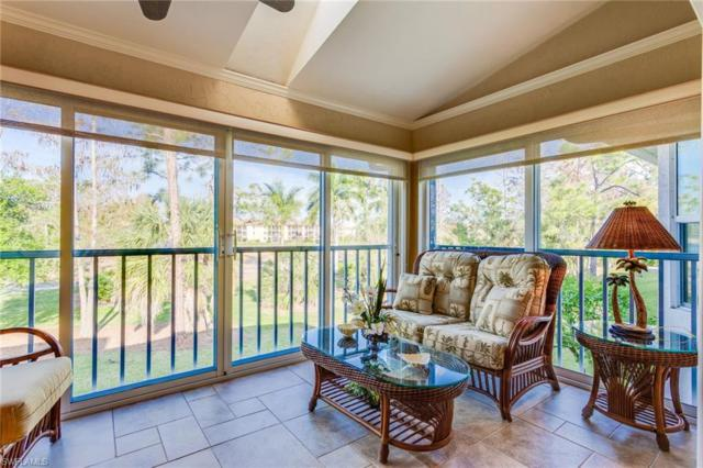 445 Country Hollow Ct B205, Naples, FL 34104 (#219019604) :: Equity Realty
