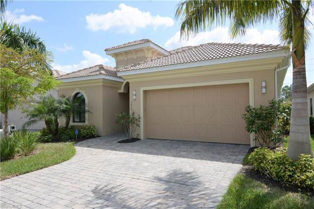 1614 Serrano Cir, Naples, FL 34105 (MLS #219020080) :: The Naples Beach And Homes Team/MVP Realty