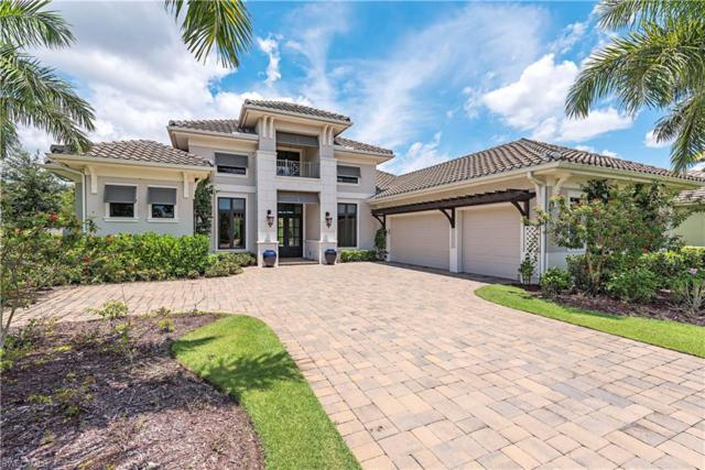 6020 Sunnyslope Dr, Naples, FL 34119 (MLS #219020316) :: RE/MAX Radiance