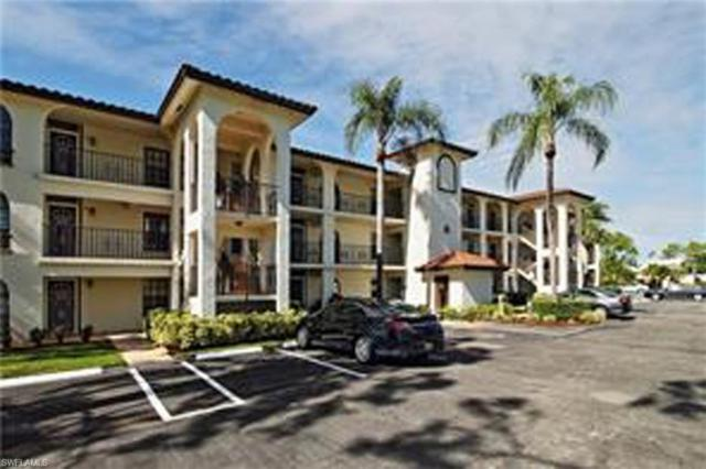 269 Deerwood Cir 13-8, Naples, FL 34113 (MLS #219020457) :: John R Wood Properties