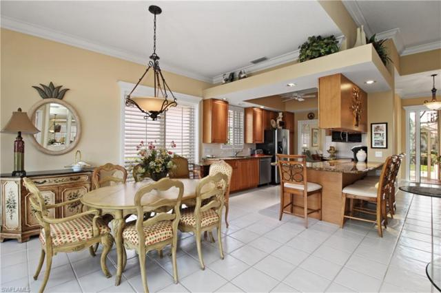 3217 Benicia Ct, Naples, FL 34109 (MLS #219020462) :: The Naples Beach And Homes Team/MVP Realty
