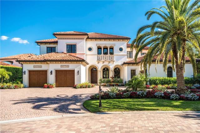 16770 Prato Way, Naples, FL 34110 (MLS #219021264) :: The Naples Beach And Homes Team/MVP Realty