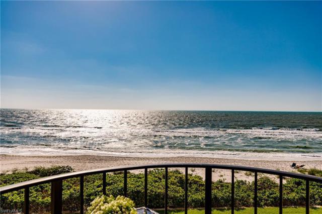 3115 Gulf Shore Blvd N 207S, Naples, FL 34103 (MLS #219021396) :: #1 Real Estate Services