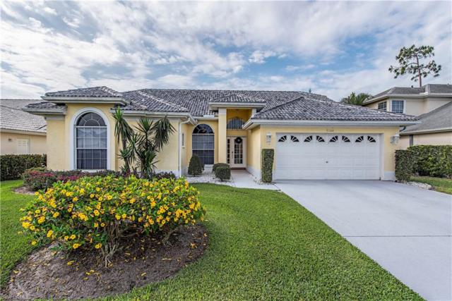 5144 Lochwood Ct, Naples, FL 34112 (MLS #219022772) :: The Naples Beach And Homes Team/MVP Realty