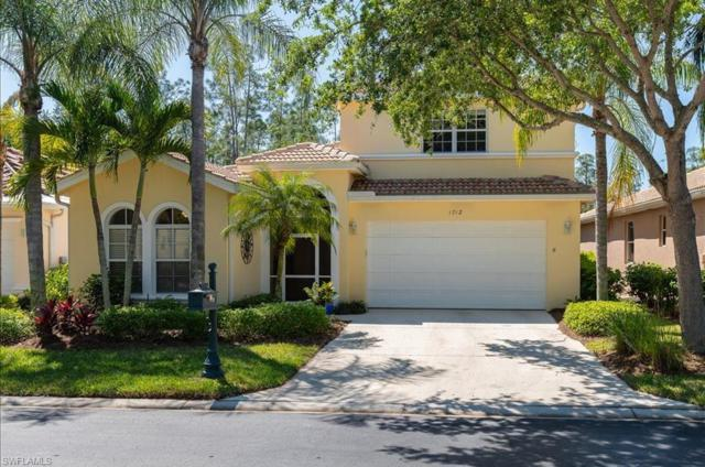 1712 Sanctuary Pointe Ct, Naples, FL 34110 (#219023604) :: Equity Realty