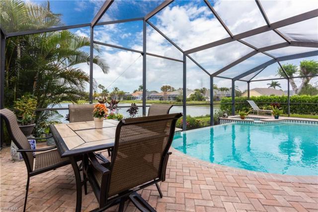 2511 Grove Isle Ct, Naples, FL 34109 (MLS #219024889) :: #1 Real Estate Services