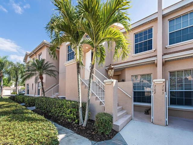 6285 Wilshire Pines Cir 7-706, Naples, FL 34109 (MLS #219024909) :: The Naples Beach And Homes Team/MVP Realty