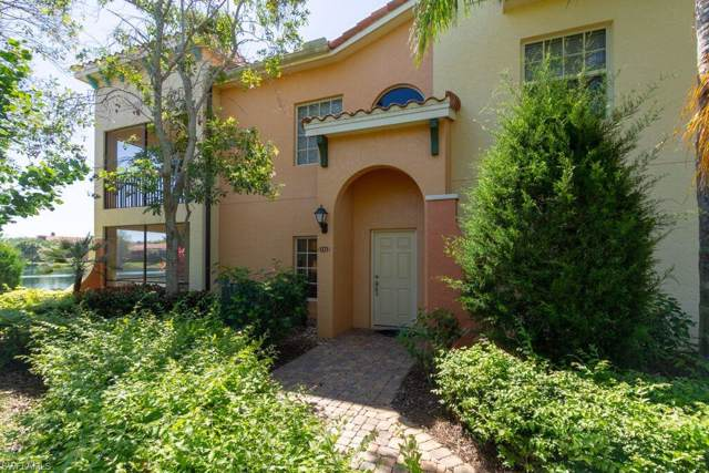 22301 Piazza Doria Ln #101, Estero, FL 33928 (#219025180) :: The Dellatorè Real Estate Group