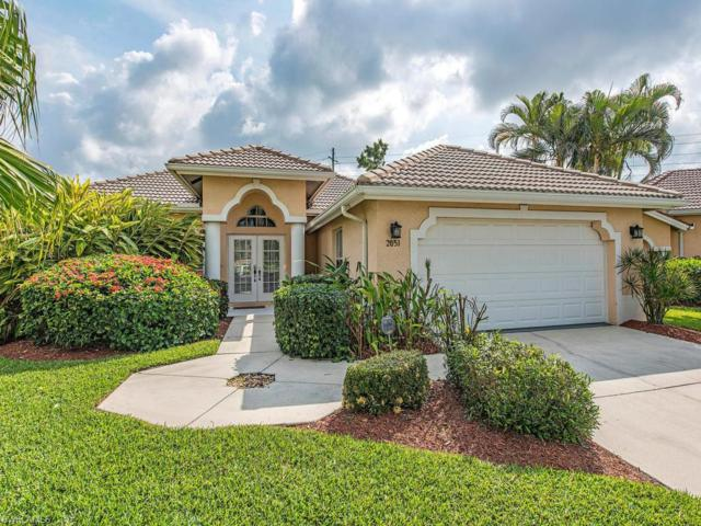 2051 Terrazzo Ln, Naples, FL 34104 (MLS #219027981) :: #1 Real Estate Services