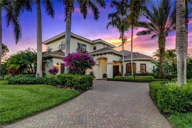7465 Treeline Dr, Naples, FL 34119 (MLS #219030093) :: #1 Real Estate Services