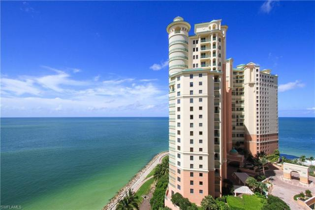 980 Cape Marco Dr #407, Marco Island, FL 34145 (MLS #219031671) :: RE/MAX Realty Group
