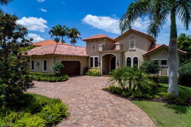 16659 Pistoia Way, Naples, FL 34110 (MLS #219033421) :: The Naples Beach And Homes Team/MVP Realty