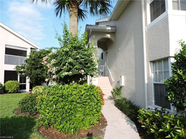 13040 Castle Harbour Dr T1, Naples, FL 34110 (MLS #219034559) :: The Naples Beach And Homes Team/MVP Realty
