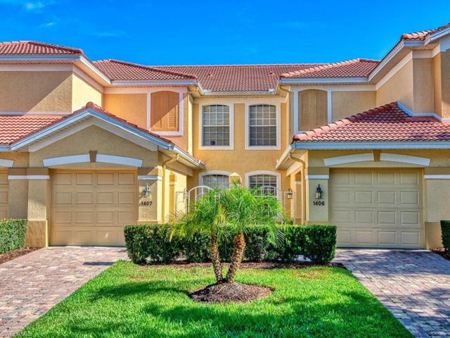 2185 Arielle Dr #1406, Naples, FL 34109 (#219035239) :: Equity Realty