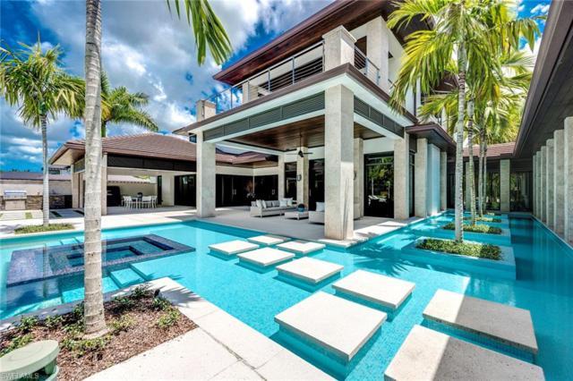 1223 Gordon River Trl, Naples, FL 34105 (MLS #219035996) :: Sand Dollar Group