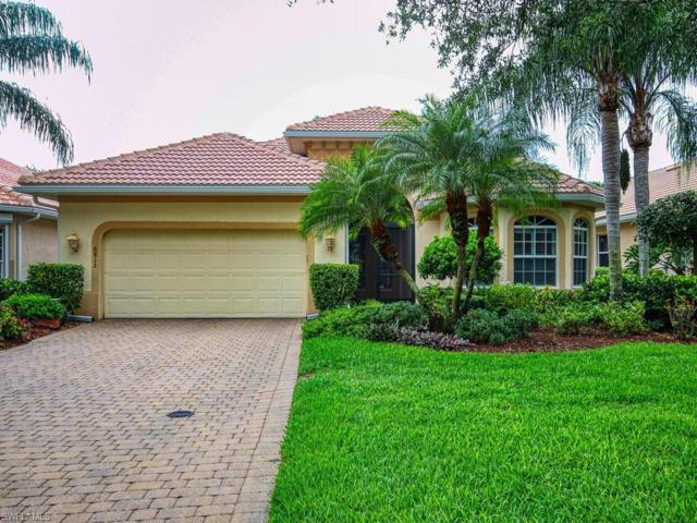 6813 Bent Grass Dr, Naples, FL 34113 (MLS #219036161) :: RE/MAX Realty Group