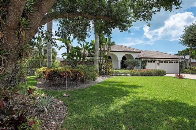 2129 Mission Dr, Naples, FL 34109 (MLS #219037032) :: Kris Asquith's Diamond Coastal Group