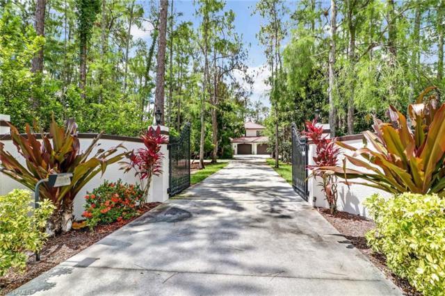 4930 Mahogany Ridge Dr, Naples, FL 34119 (MLS #219040331) :: Sand Dollar Group