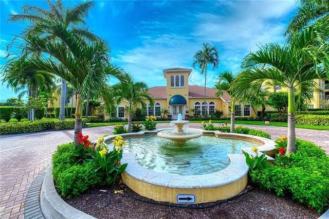 4635 Saint Croix Ln #1216, Naples, FL 34109 (MLS #219044066) :: Clausen Properties, Inc.