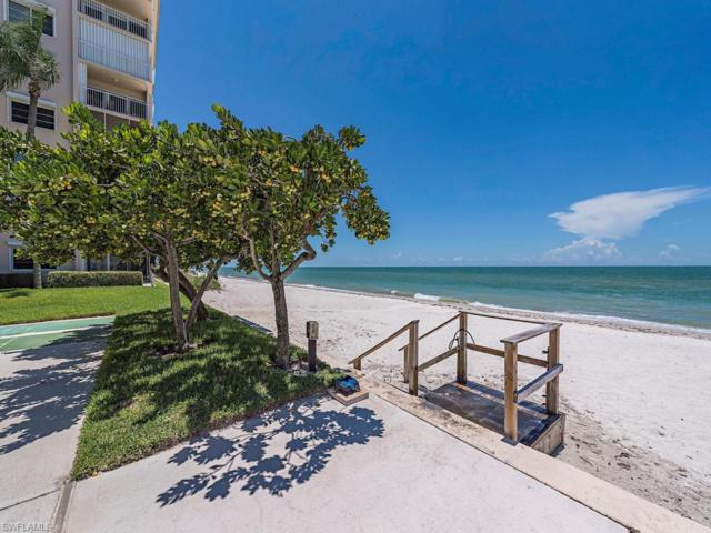 3443 Gulf Shore Blvd N #114, Naples, FL 34103 (MLS #219046178) :: The Naples Beach And Homes Team/MVP Realty