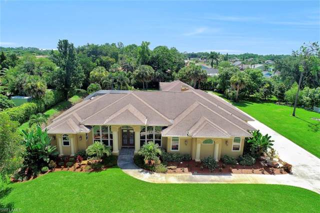 10542 Winterview Dr, Naples, FL 34109 (MLS #219046971) :: Clausen Properties, Inc.
